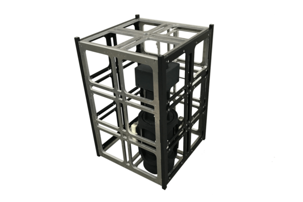 12U CubeSat structure