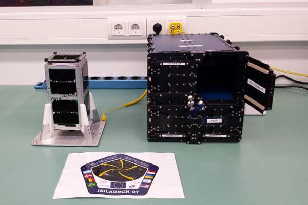CubeSat products