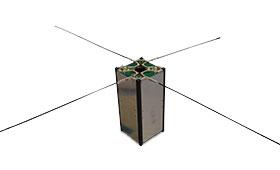 cubesat antennas