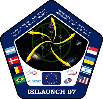 ISL07 campaign logo