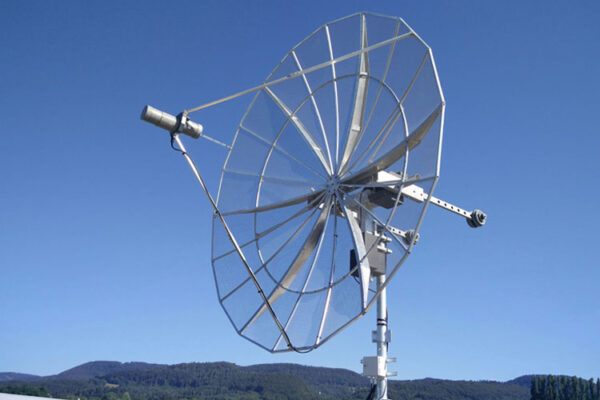 Ground station S-band