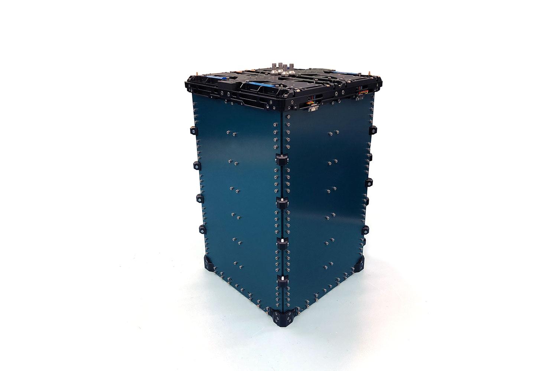 Quadpack-XL