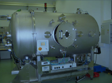 thermal vacuum testing