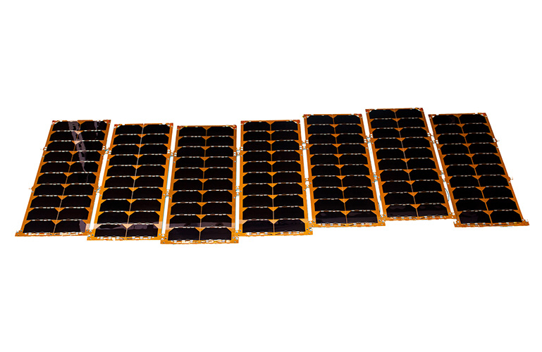 Custom Solar Panels Isis Innovative Solutions In Space