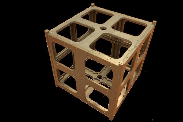8U CubeSat Structure