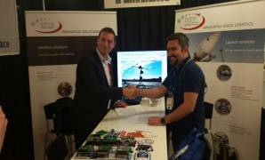 Kubos and ISIS sign an MoU to bring Linux to CubeSat developers