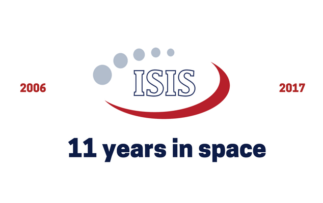 ISIS 11th anniversary