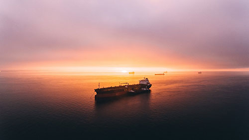 ship tracking