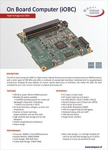 IOBC brochure