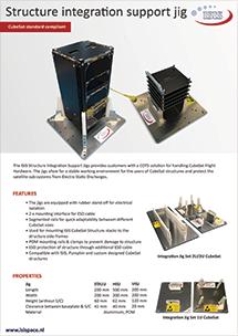 Integration support jigs brochure
