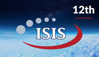 ISIS 12th anniversary