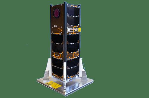 ISIS 3U Cubesat