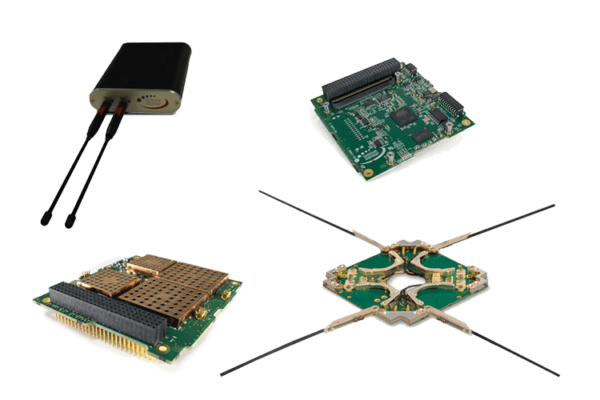 ISISPACE CubeSat Command and Data Bundle