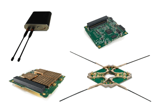 ISISPACE CubeSat Command and Data Bundle