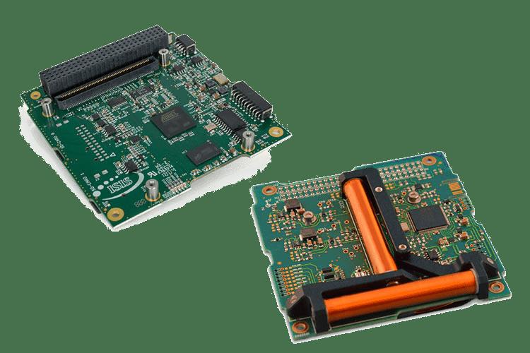 Cubesat Control Bundle iOBC iMTQ
