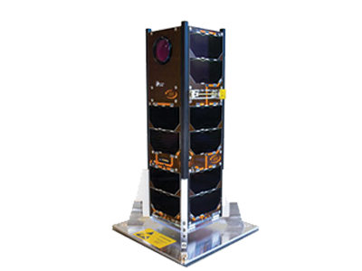 CubeSat platforms | ISIS - Innovative Solutions in Space