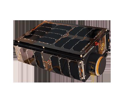 ISIS 6U Cubesat