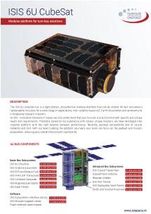 ISIS 6U Bus Brochure thumbnail
