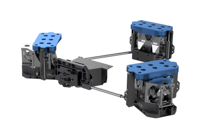 isispace m3s microsatellite separation system