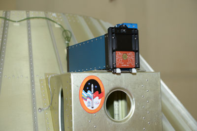 Small Sat & Cubesat Launch Sevices - ISIS- Innovative