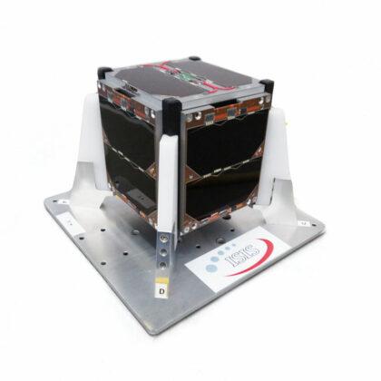 isispace-1U-cubesat-platform