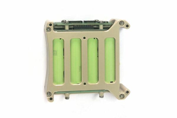 ISISPACE Compact EPS