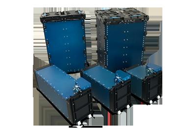 cubesat deployers