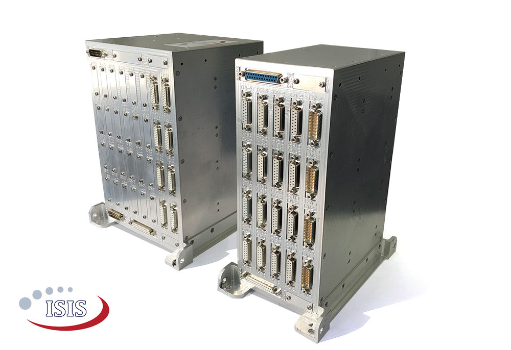ISIS-cubesat deployment sequencer