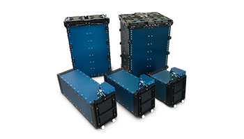 cubesat deployers