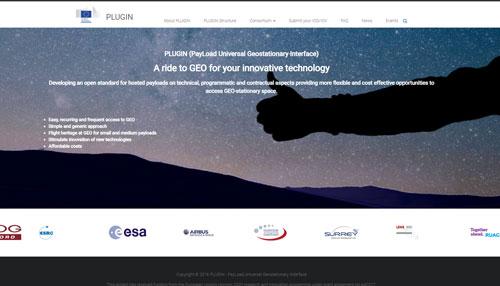 pluginspace project