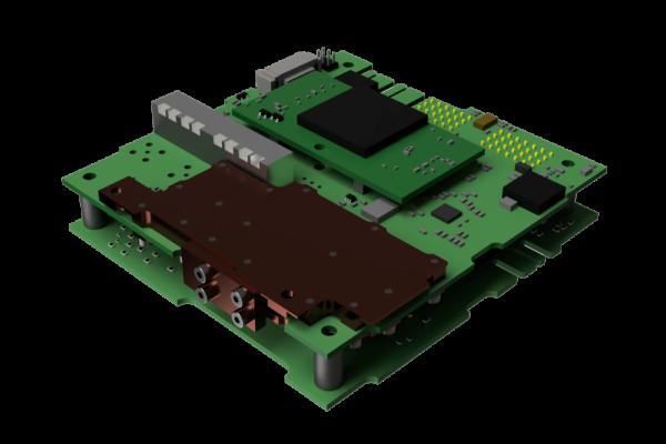 ISISPACE S-band Transmitter