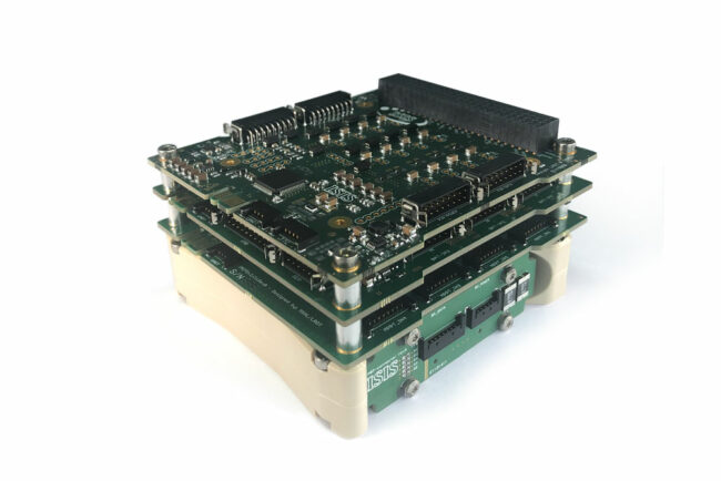Modular EPS 1 battery pack