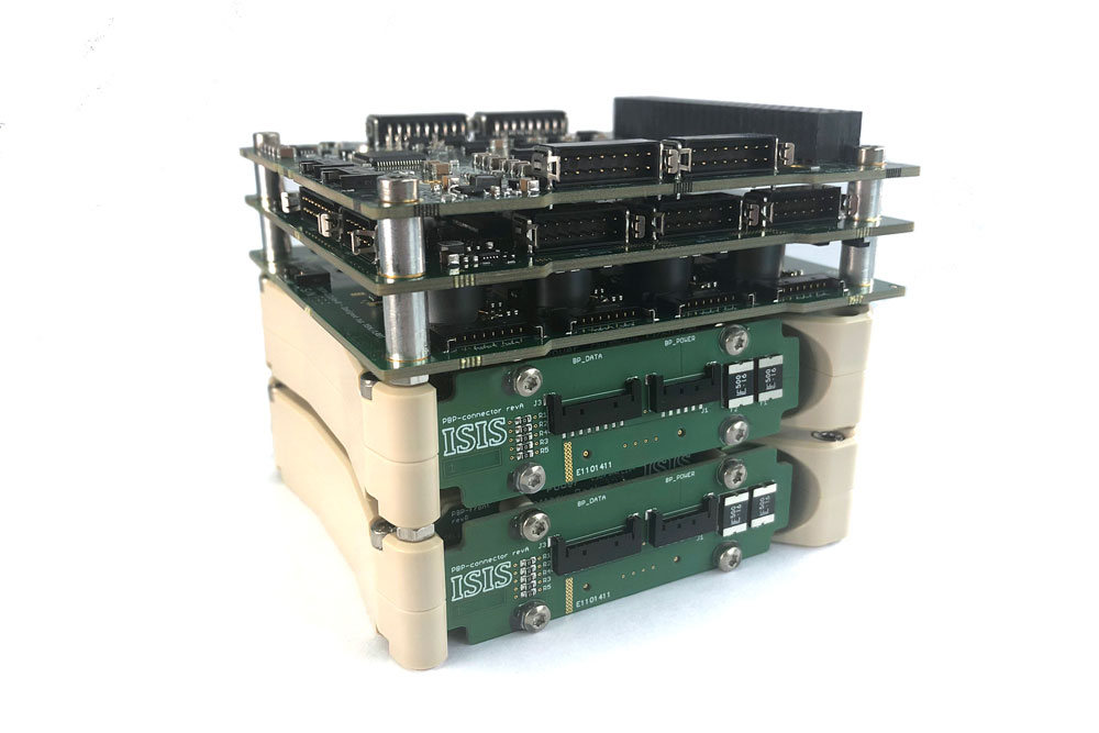 Modular Electrical Power System battery packs