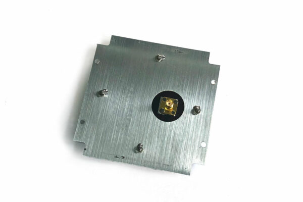 CubeSat S-band Patch Antenna back