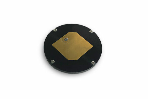 CubeSat S-band Patch Antenna only