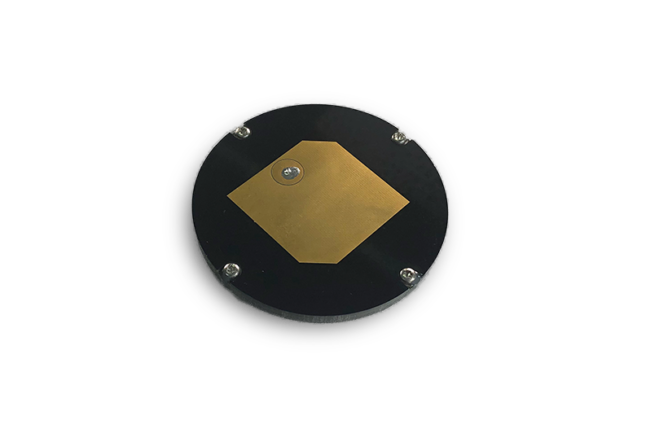 ISISPACE S-band Patch Antenna