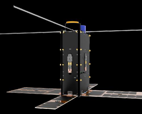 6U cubesat platform