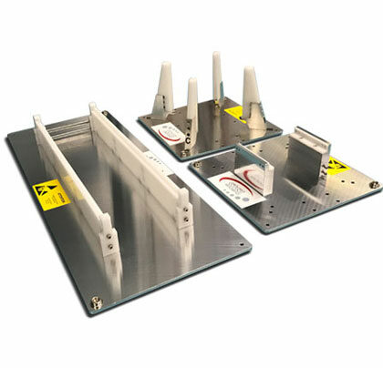 Ground support equipment