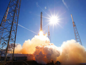 small satellite launch services