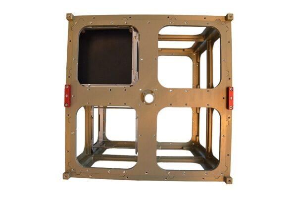 8-Unit Structure