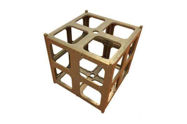 8U-Structure