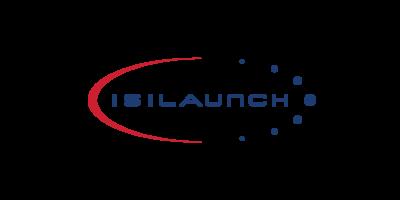 isilaunch logo