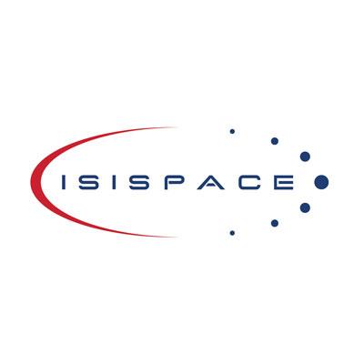 isispace logo