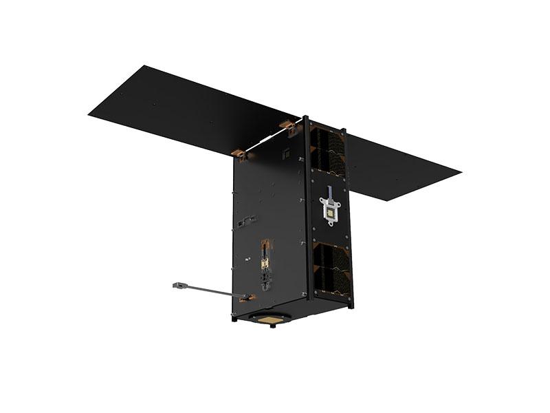 ISISPACE 6U CubeSat Platform