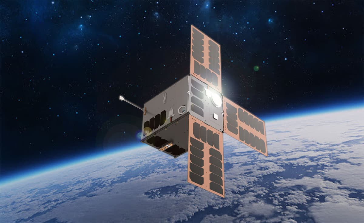 """Featured image for """"ISISPACE selected to develop 12-Unit CubeSat platform for emerging Quantum Key Distribution mission"""""""